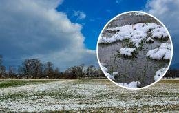 Ранньої весни і близько не буде, як і спеки у травні: синоптик оновив прогноз