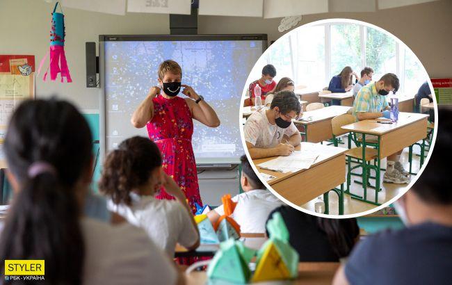 Учительница из Одесской области приняла участие в ВНО вместе с учениками: стали известны ее результаты (фото)