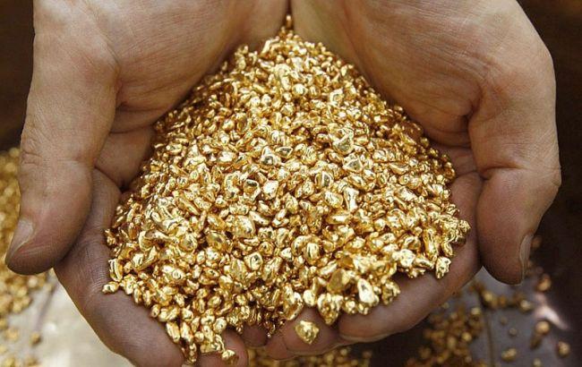 Саудівська Аравія збирається вдвічі збільшити видобуток золота, - Bloomberg