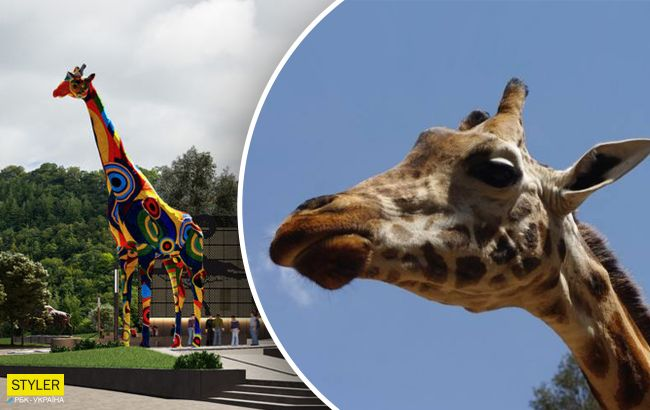 Як змінився київський зоопарк після реконструкції: яскраве відео