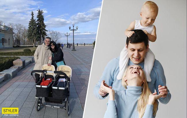 Договоритесь с мужем на берегу, кто за что отвечает: топ звездных правил счастливого материнства