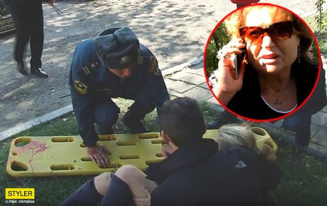 """""""Я была бы сейчас трупом"""": директор колледжа в Керчи в момент взрыва уехала"""