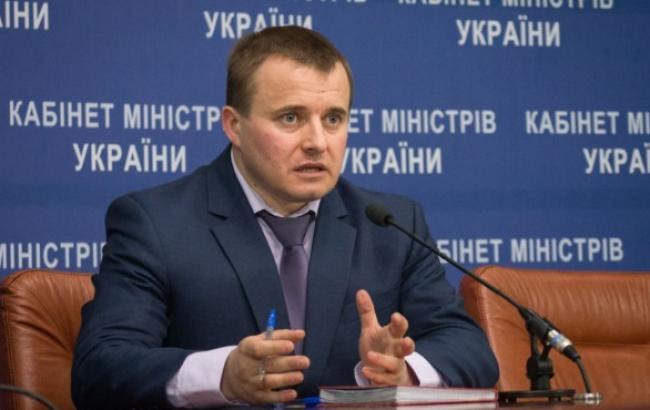 Российский газ обходится Украине на 15% дороже европейского, - Демчишин