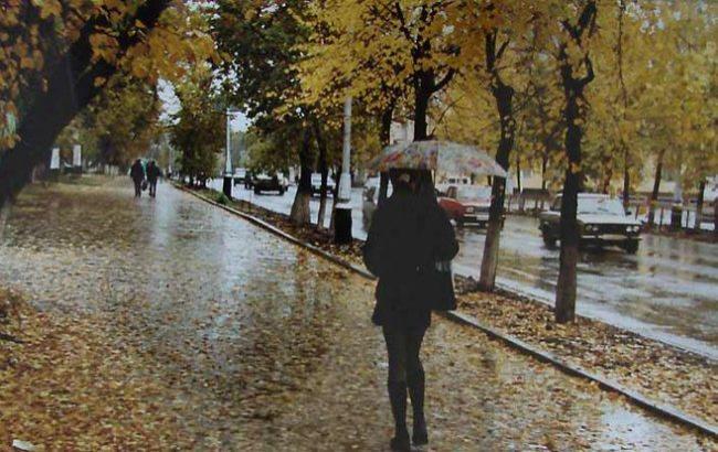 Фото: Осень (kievpravda.com)