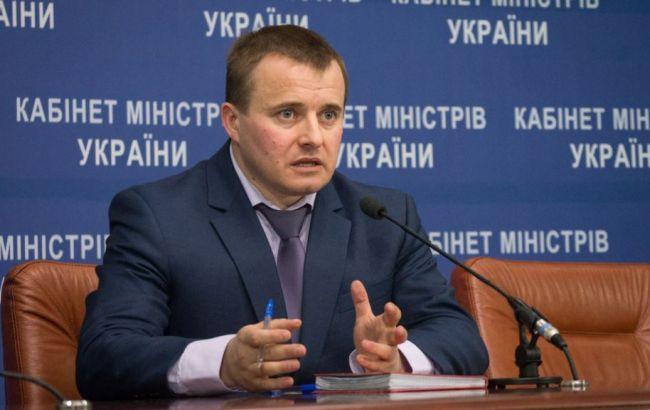 Демчишин назвал цену перевода одного блока ТЭС с антрацита на газовый уголь