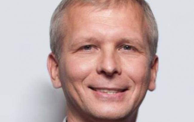 """Глава набсовета Ассоциации международных инвесторов Андрей Колодюк: """"Первое, о чем спрашивают иностранные инвесторы: инвестируете ли вы сами в Украину?"""""""