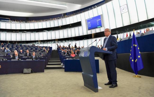 Фото: Європарламент повідомив коли ЄС скасує перехід на літній і зимовий час (twitter.com/EU_Commission)