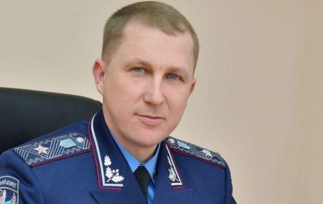 Фото: Амброськин сообщил, что в Марьинке боевики выстрелили в жилой дом