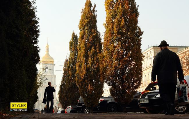 Наступают дожди: синоптик сообщила, когда в Украину вернется теплая погода