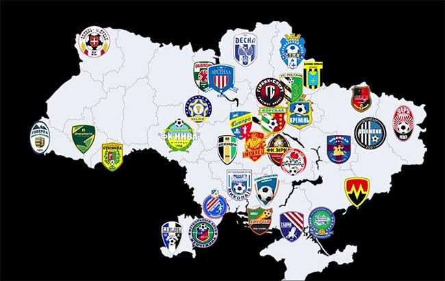 У МВС назвали футбольні команди, причетні до договірних матчів (список)