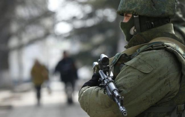 У Міноборони України заявили про спроби Росії заморозити конфлікт на Донбасі