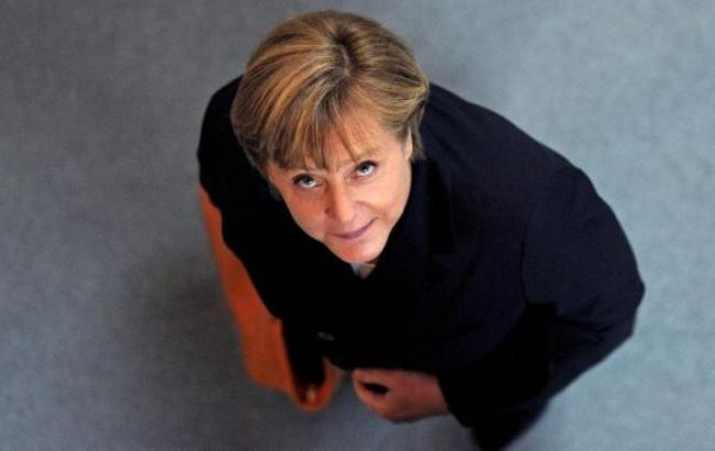 ЄС не планує вводити нові економічні санкції проти Росії, - Меркель