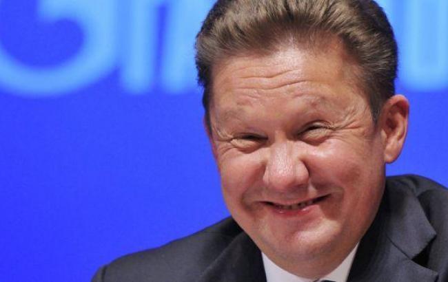 """""""Газпром"""" увеличил заявку на транзит газа в ЕС 6 марта на 58%, - """"Нафтогаз"""""""
