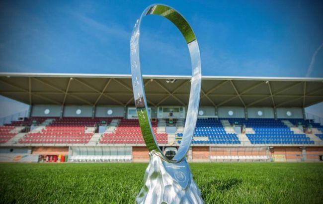 Юнацьку лігу УЄФА скасували через пандемію COVID