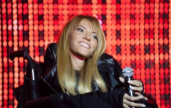 Юлія Самойлова виступила в Севастополі замість Євробачення 2017