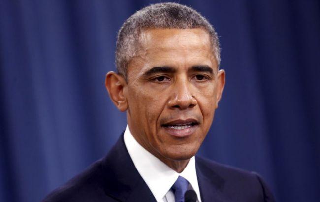 СМИ узнали отребовании Обамы закрыть греческие порты для кораблей из Российской Федерации