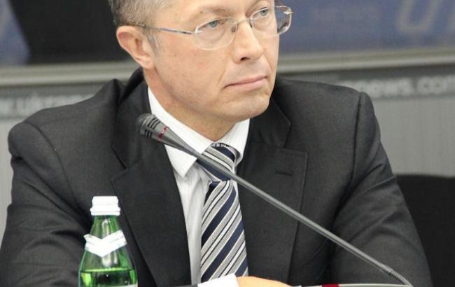 Экс-заместитель главы НБУ начал работать в МВФ