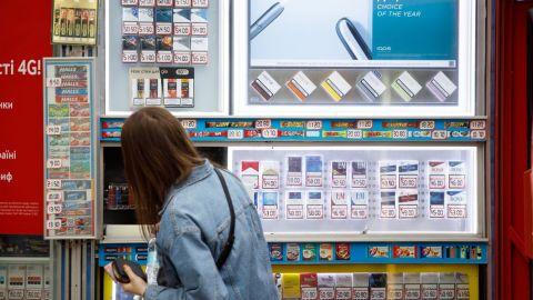 Анализ оптовая торговля табачными изделиями купить бу ящик для сигарет