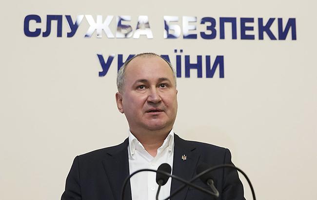 Руководитель СБУ объявил опричастности русских военных кобстрелу Мариуполя