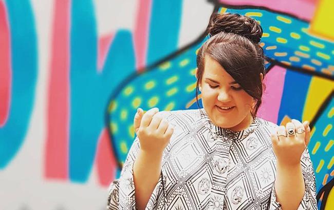 Фото: Нетта Барзилай (facebook.com/EurovisionSongContest)