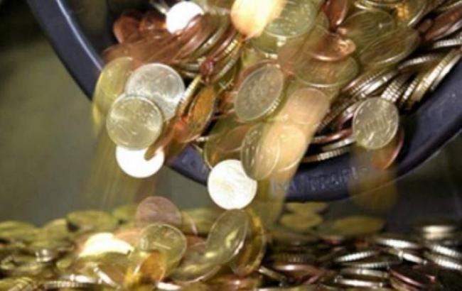 Недопоступления в госбюджет за 10 месяцев составили 16,5 млрд грн, - Госказначейство
