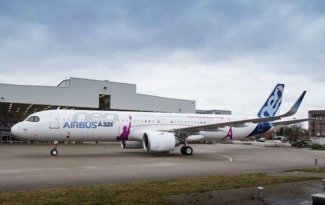 США подняли пошлины на самолеты европейского производства