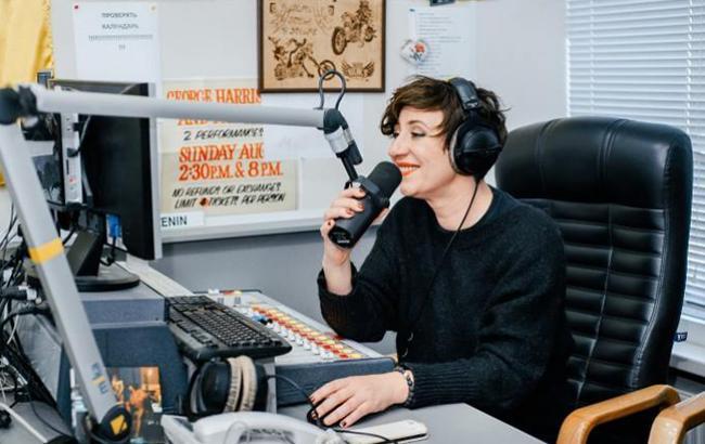 Известная радиоведущая рассказала, как FM-эфир наполняется украинским языком