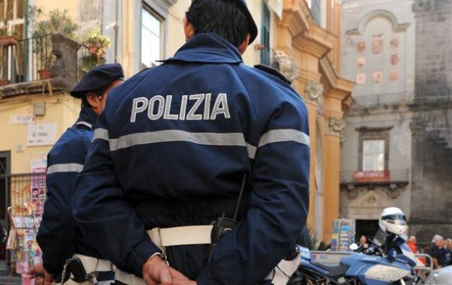Фото: поліція Мілана встановлює причину вибуху