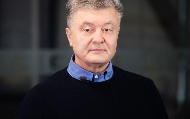Порошенко: п'ята колона Кремля розпочала масштабну спецоперацію проти України