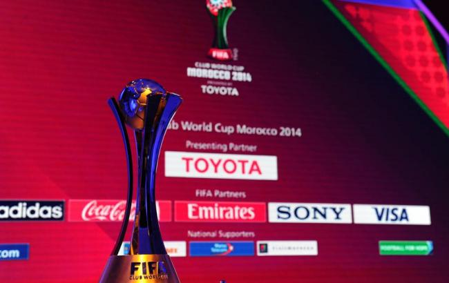 ФІФА не буде переносити клубний ЧС з Марокко через вірус Ебола