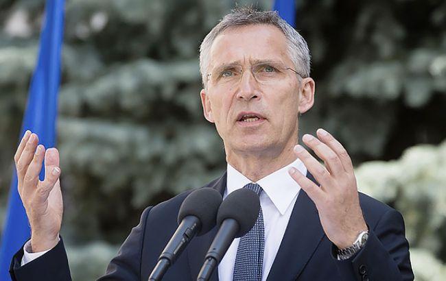 РФ провокує ризики інцидентів, які можуть вийти з-під контролю, - генсек НАТО