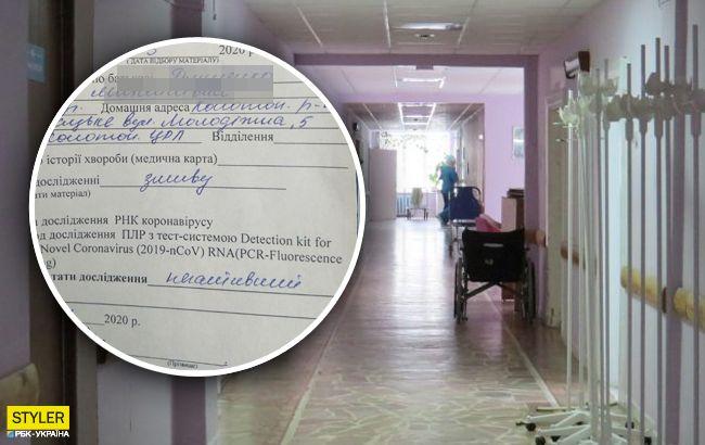 Коронавируса не было: дочь погибшей знахарки из Конотопа сделала заявление