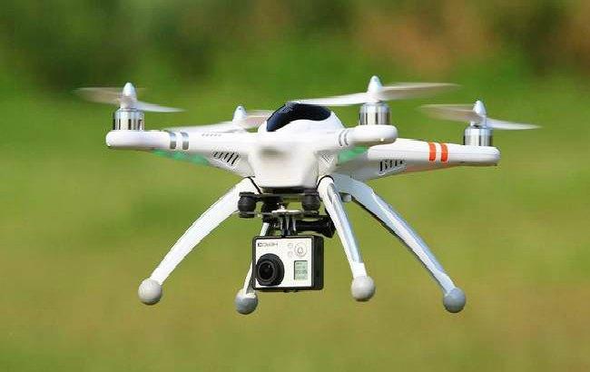 Фото: у Швеції заборонили дрони з камерами