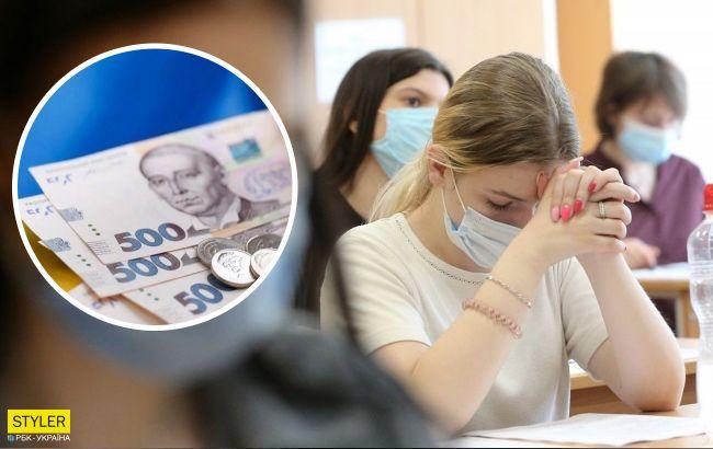 Випускники в 2021 році зможуть отримати премію за високі бали ЗНО: умови та суми