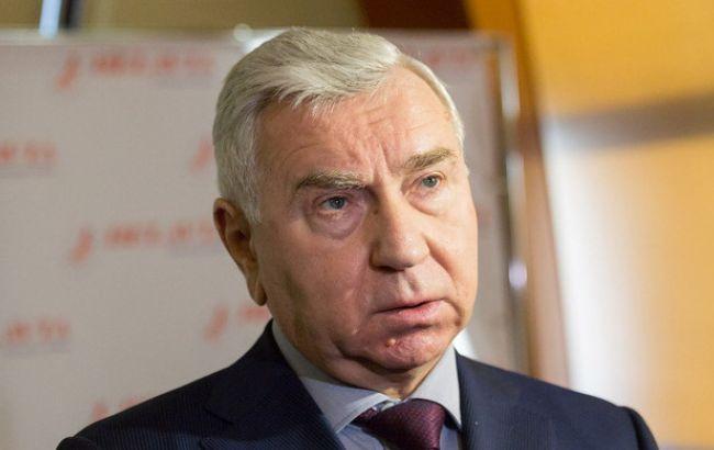 """Фото: гендиректор """"Бєлавіа"""" Анатолій Гусаров"""
