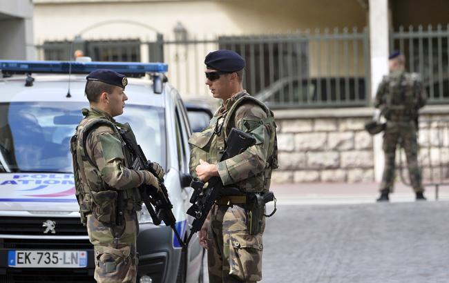 У Парижі заснували європейську оборонну коаліцію