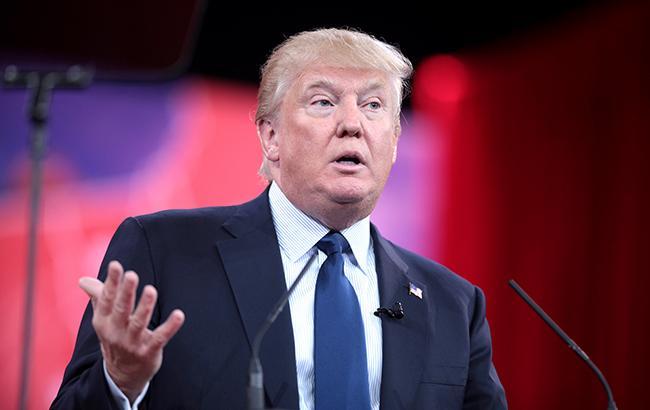 """Трамп: атака в Сирії може бути """"дуже скоро або зовсім не скоро"""""""