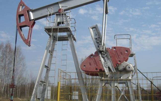 Ціна нафтового кошика ОПЕК вперше за п'ять звітних днів ледь не досягла значення 79 дол. за барель