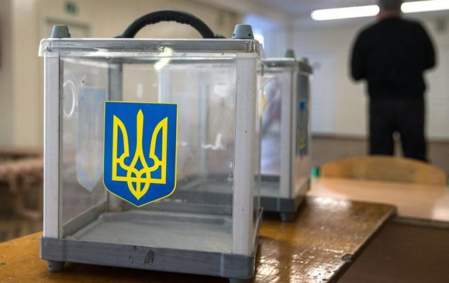 Фото: в Украине растет количество уголовных дел о преступлениях на выборах