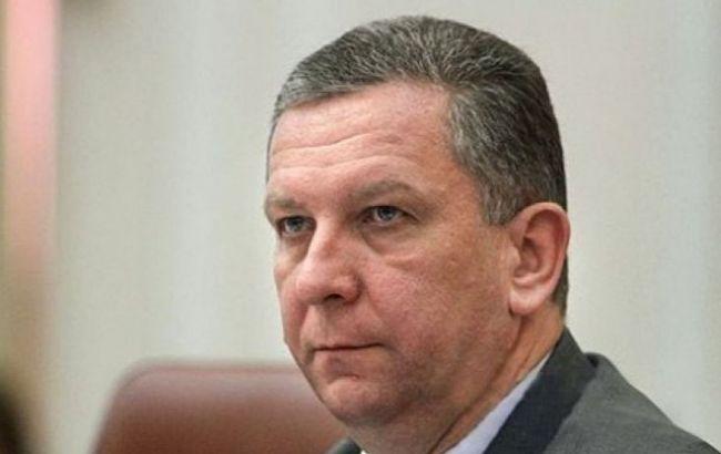 Фото: Рева заявил о подаче законопроекта об оплате труда в сентябре