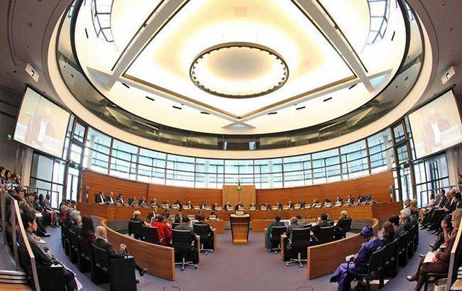 Гаагский трибунал сегодня проведет первые слушания по делу Украины против России