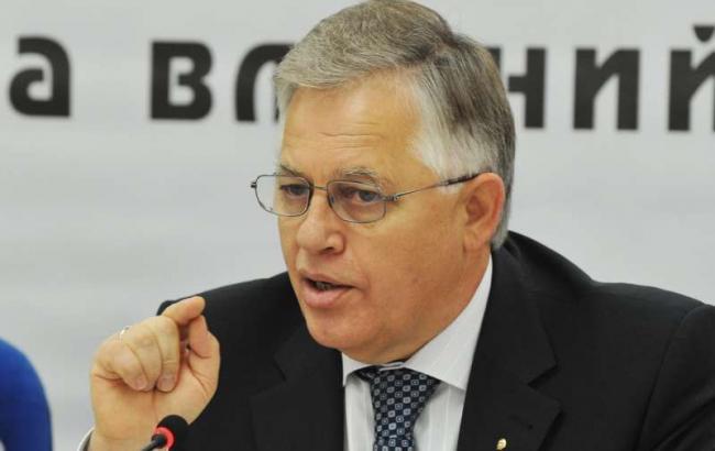 """КПУ замаскувалася в """"Нову державу"""" для участі у місцевих виборах-2015"""