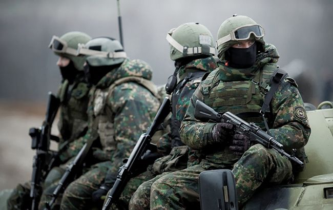 Російський спецназ прибув на Донбас для випробування нового озброєння, - розвідка