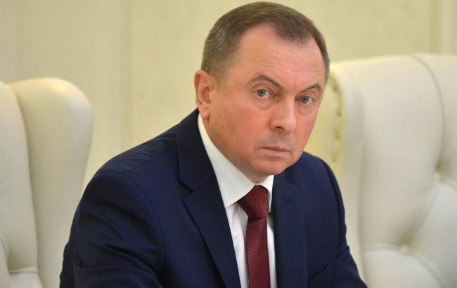 Мінські угоди по Донбасу дають збій, - МЗС Білорусі