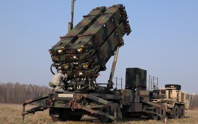 США планируют убрать часть Patriot из стран Ближнего Востока, - WSJ