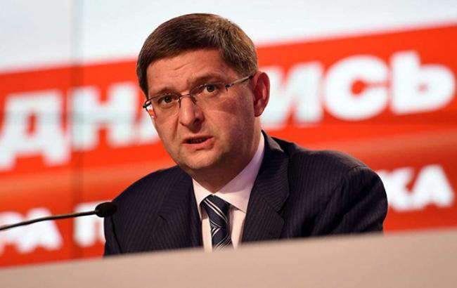 Текст коаліційної угоди буде узгоджений 14 листопада, - БПП