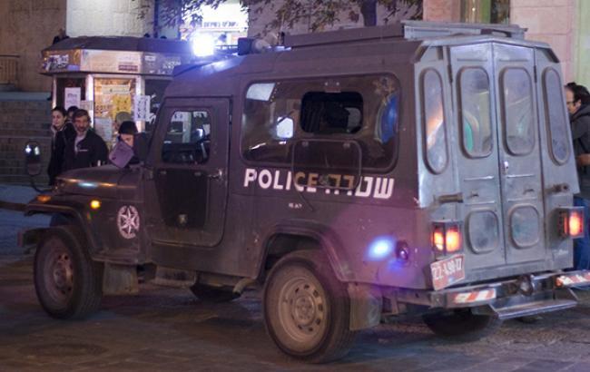 В Иерусалиме двое неизвестных, напав на синагогу, убили пять человек
