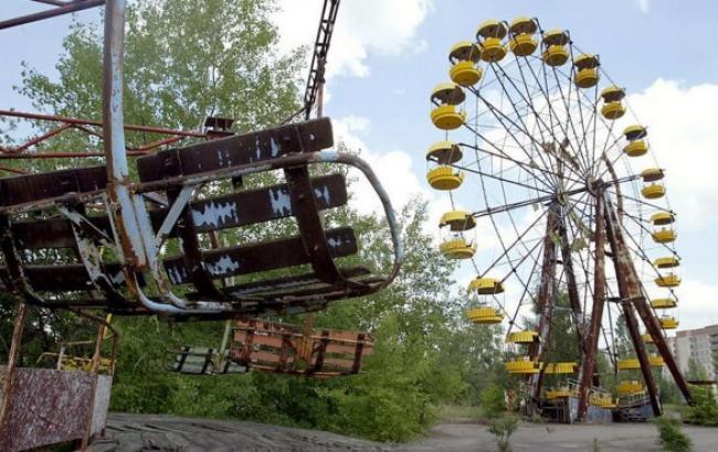 Прокуратура порушила справу проти чиновників Чорнобильської зони відчуження за службову недбалість