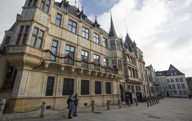 Люксембург ратифікував УА України з ЄС