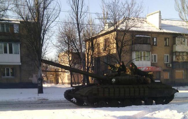 В Донецке из-за ночных обстрелов погибли 4 и ранены 6 мирных жителей, - сайт мэрии